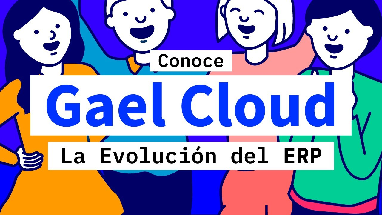 Video Gael Cloud