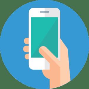 app movil mobile