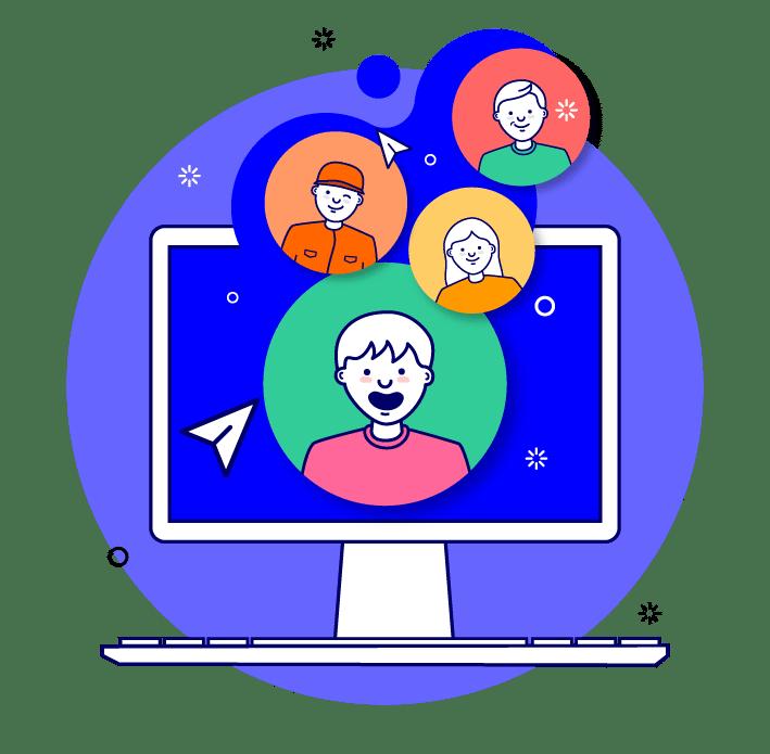 Comunicacion proveedores