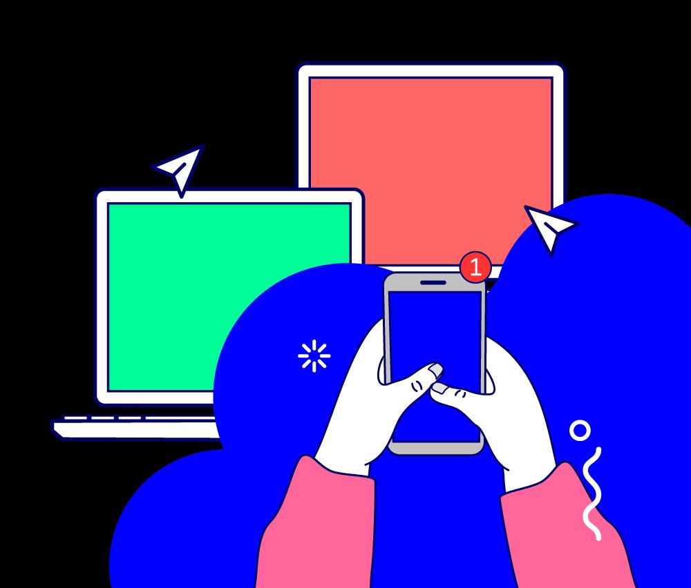 Integra Gael con la API